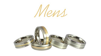 Men's Wedding Rings