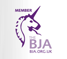 Member of The BJA