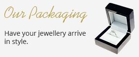 Wedding Rings Packaging