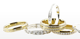Tips for Buying a Wedding Ring