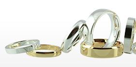 Metal Rings Guide