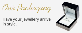 Wedding Rings Packaging